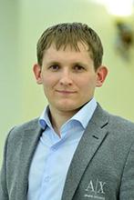Кимлаев Евгений Олегович