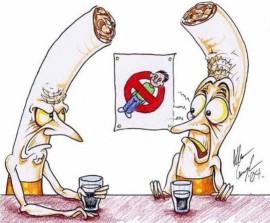Акция «Москва без табака!»