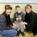 День матери в Царицыно